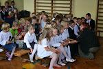Szkoła Podstawowa - rozpoczęcie roku szkolnego 2013-14