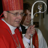 22 MDH - wizytacja Ks. Biskupa