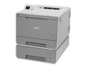 get Brother HL-L9200CDWT printer's driver