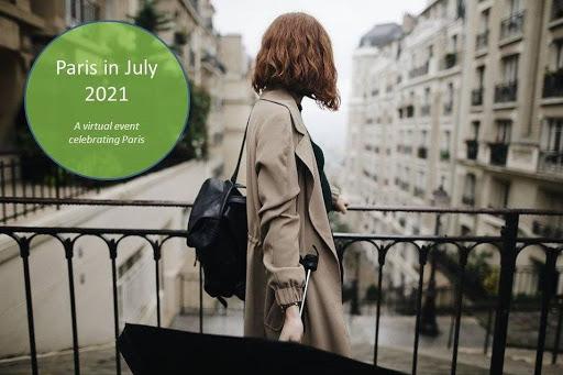 Paris in July 2021