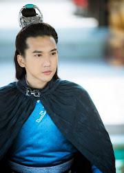 Kenny Kwan China Actor