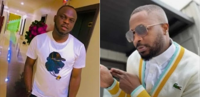 Tunde Ednut's case is Spiritual I am taking charge of the case — Pastor Omashola (Video)