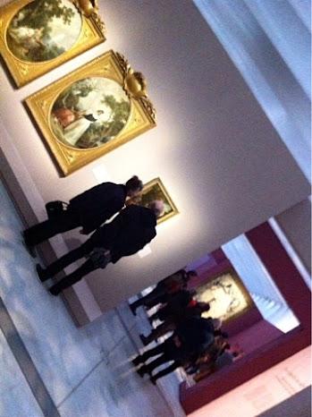 Dansez am brassez qui vous voulez Louvre Lens