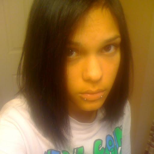 Phoebe Gonzalez