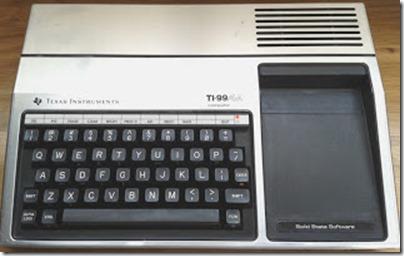 ti99 A4