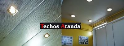 Techos Orcasur