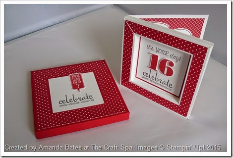 Shadow Box Frame Card - Joe 16 - by Amanda Bates at The Craft Spa (17)