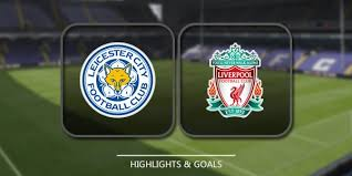 Leicester City vs Liverpool EFL Cup Match Highlights as Okazaki, Slimani dump Klopp's men out of EFL Cup