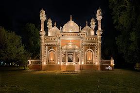Mosque of Darbar Mehal