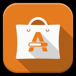 Aplicaciones de escritorio en Ubuntu GNOME y otros sabores. Logo.