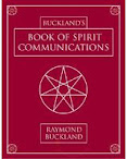 Bucklands Book For Spirit Communications