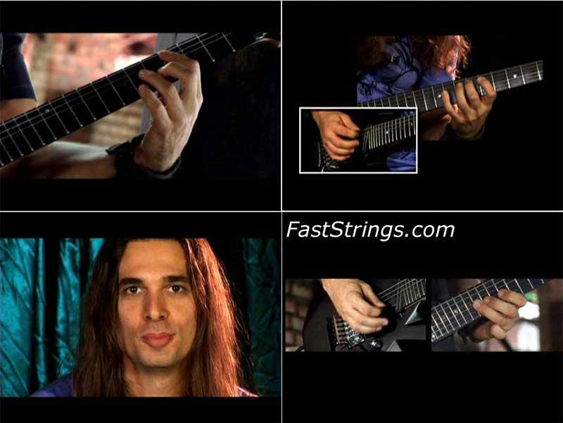 Kiko Loureiro - Guitarra para Iniciantes
