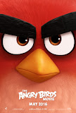 Những Chú Chim Nổi Giận - Angry Birds New Movie poster