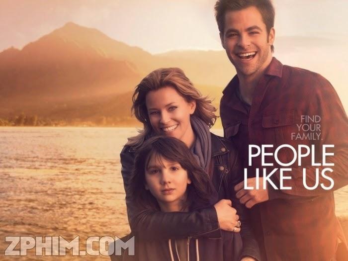 Ảnh trong phim Tâm Nguyện Của Cha - People Like Us 1