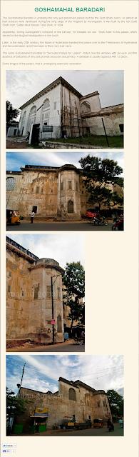 Hyderabad - Rare Pictures - Aadab%2BHyderabad%2B%2BGoshamahal%2BBaradari.png