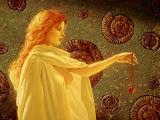 Marvelous Sorceress Of Wizdom