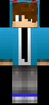 Mavi Ismetrg Nova Skin
