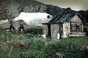 1977 г. Баренцево море, Семиостровье
