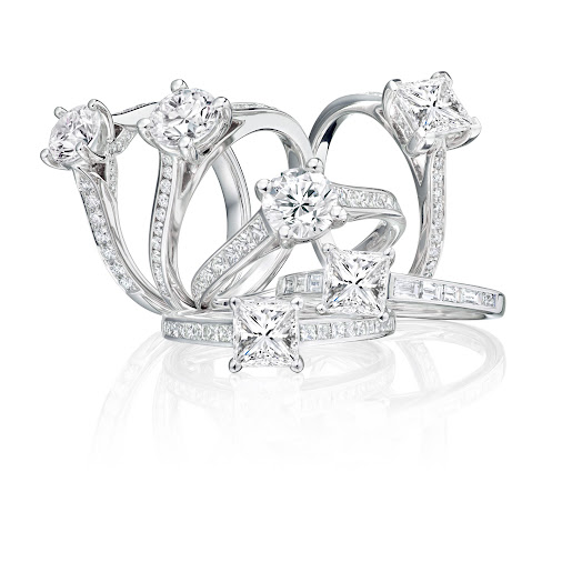 Gorgeous Rings For That Christmas Engagement. #christmas #xmas #engagement
