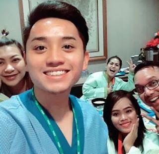 kumpulan foto hazwan peserta dacademy asia 2 dari brunei