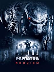 Aliens vs Predator - Requiem - Lễ cầu siêu