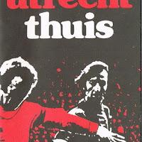 FCU Programmaboekjes 1976-77