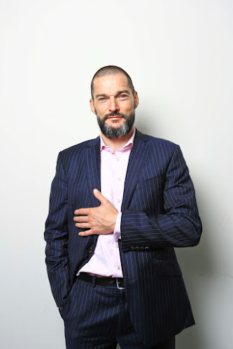 Fred Sirieix, The Good Service Charter, Galvin at Windows, Gerry's Kitchen