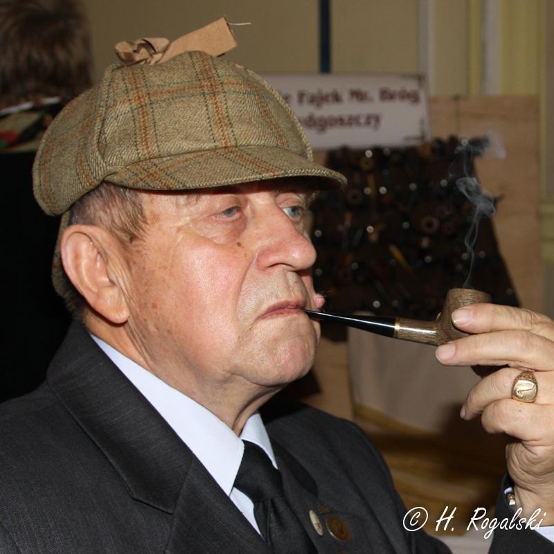 Bydgoskie Spotkanie Fajkowe u Tadeusza
