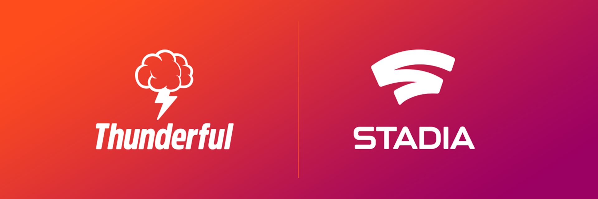 Stadia Partners with Thunderful Games Image