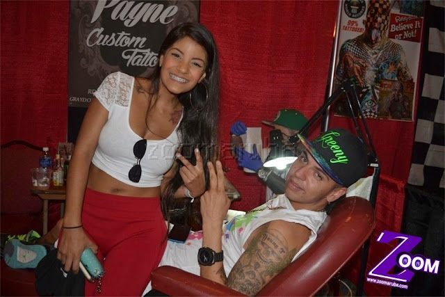 ARUBAS 3rd TATTOO CONVENTION 12 april 2015 part3 - Image_98.JPG