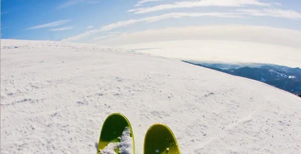 Férias na Neve em La Covatilla, espanha