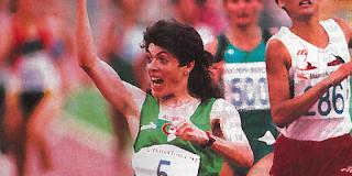 Vidéo/ Ce jour-là : le 8 août 1992, Hassiba Boulmerka offre à l'Algérie sa première médaille d'or olympique