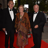 OIC - ENTSIMAGES.COM - Sir Vince Cable, Rachel Smith and Greg Dyke Chairman of FA at the  The Asian Achievers Awards in London 18th September 2015 Photo Mobis Photos/OIC 0203 174 1069