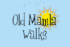 Corregidor Old Manila Walks