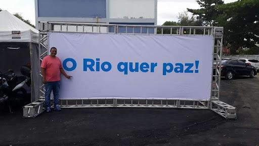 Rio em Ação no bairro de Realengo