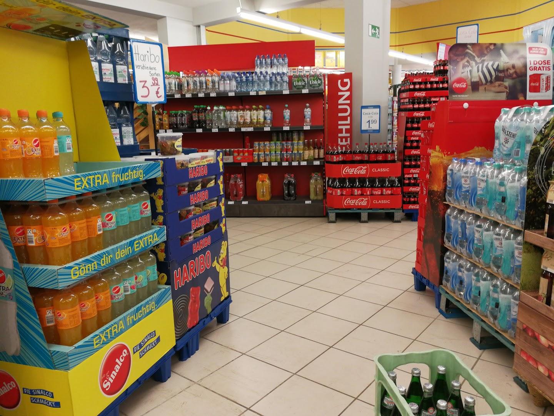 Getränke Hoffmann - Spirituosengeschäft in Langenhahn
