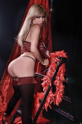 Maribel Zambrano . mas sexy que nunca