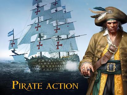 Tempest: Pirate Action RPG Premium Mod