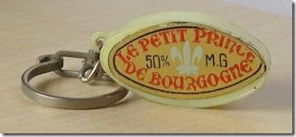 le Petit Prince de Bourgogne