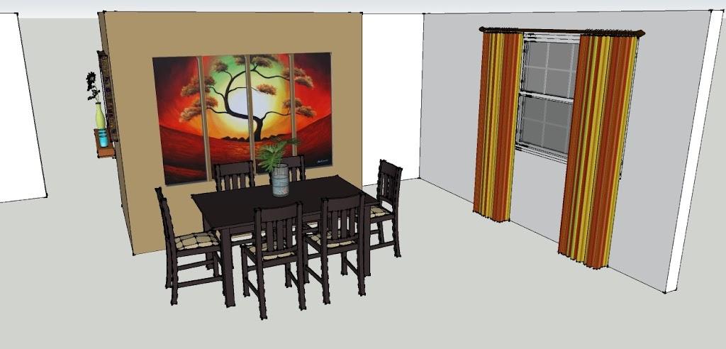 Hollingsworth Dining Room