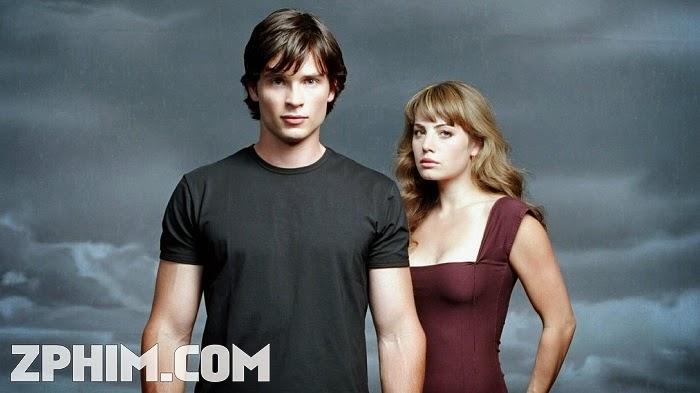 Ảnh trong phim Thị Trấn Smallville 4 - Smallville Season 4 1