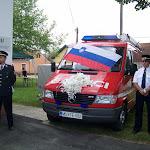 zerdin, gasilci iz Žitkovcev bogatejši za gasilsko vozilo GVV-1 (7).JPG