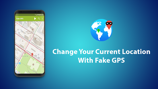 Fly Gps Location Changer Aplikasi Di Google Play