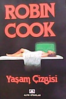 Robin Cook – Yaşam Çizgisi