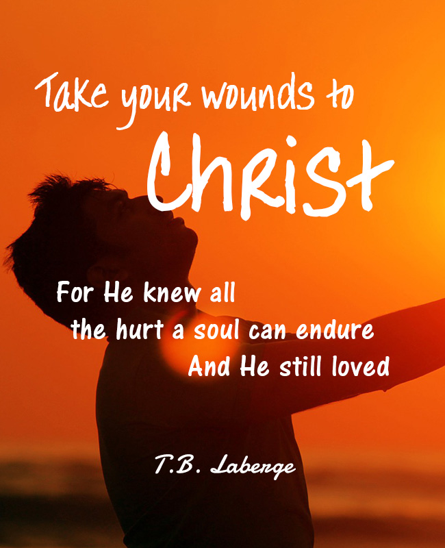 5 Beautiful Christian Quotes You Need To Know - Page 3 of 5 ...