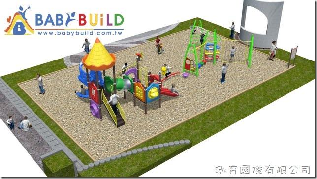 BabyBuild遊戲規劃