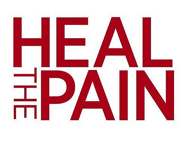 Heal the Pain.PEMF8000