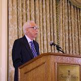 Charlie Goldberg eulogizes Donald Barkowitz