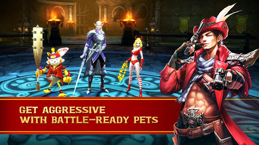 Taichi Panda screenshot 13