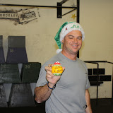 Rebels Holiday Party 2011